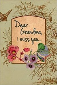 Write letters to a grandma and grandpa
