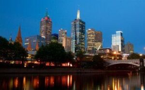 Explore The Southbank of Melbourne