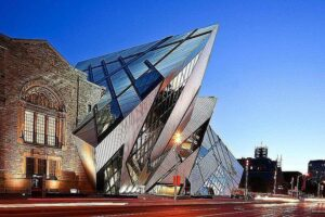 Museum of the Royal Ontario (ROM)
